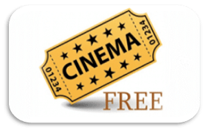 Cinema APK HD Logo