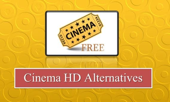 Cinema HD Alternatives