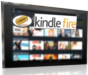 Cinema HD For Kindle Fire