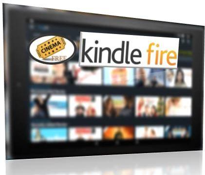 Cinema HD For Kindle Fire