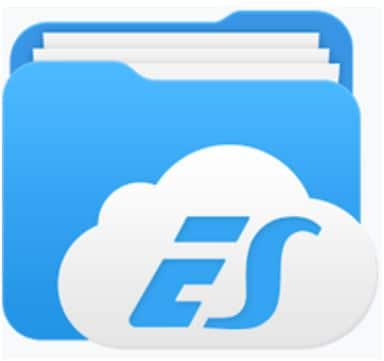 ES File Explorer Featured Image