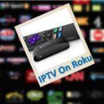 IPTV-on-Roku
